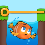 Fish Pin – Water Puzzle & Pull Pin Puzzle  APK 1.2.7