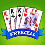 FreeCell Solitaire Mobile  APK 2.0.6