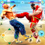 Gym Fighting Trainer: Boxing Karate Fighting Games  APK 1.3