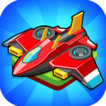 Merge Planes – Best Idle Relaxing Game 1.1.81  APK