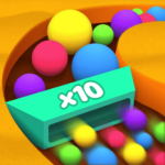 Multiply Ball – Puzzle Game  APK 1.04.00