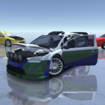 Off-Road Rally  APK 1.43