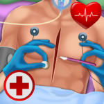 Open Heart Surgery Operate Now – operation game  APK 2021.6.1