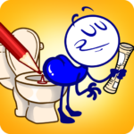 Pencil draw puzzle – draw one part  APK 1.21