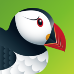 Puffin Web Browser  APK 9.2.0.50586