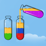 Puzzle Game &Water Sort Puzzle& Color Sorting Game  APK 3.6