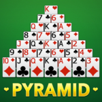 Pyramid Solitaire – Classic Free Card Games  APK 1.2.0.20210323