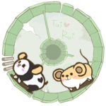 Rolling Mouse – Hamster Clicker  APK 1.8.8