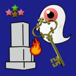 Room Escape Game : Haunted House  APK 1.0.7