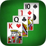 SOLITAIRE CARD GAMES FREE!  APK 1.156