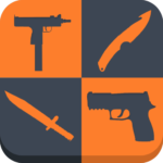 Ultimate Quiz for CS:GO – Skins | Cases | Players  APK 1.7.0