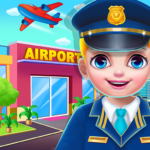 Airport Manager : Adventure Airline Game  APK 2.0