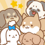 All star dogs – merge puzzle game  APK 1.2.6