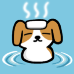 Animal Hot Springs – Relaxing with cute animals  APK 1.3.2