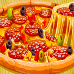 Baking Pizza – Cooking Game  APK 7.2.64