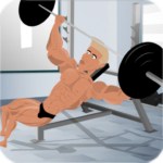 Bodybuilding and Fitness game – Iron Muscle  APK 1.22