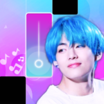 Boy With Luv – BTS Music Beat Tiles  APK 2.0
