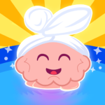 Brain SPA – Relaxing Puzzle Thinking Game  APK 1.2.1