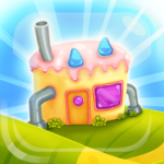 Cake Maker – Purble Place Pastry Simulator  APK 2.0.1.4