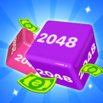 Chain Cube 3D: Drop  The Number 2048  APK 1.0.3
