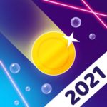 Coin Hero – flip and stack games  APK 1.1.9