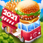 Cooking Mastery – Chef in Restaurant Games  1.571 APK