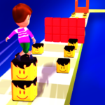 Cube Tower Stack 3D  APK 3.5
