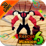 Earth Protector: Rescue Mission 6  APK 10.0