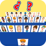 Guess who am I – Who is my character? Board Games  APK 5.4