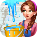 House Design: Home Cleaning & Renovation For Girls  APK 1.0.8