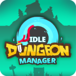 Idle Dungeon Manager – Arena Tycoon Game  0.22.0 APK