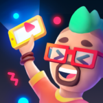 Idle Tiktoker: Get followers and become celebrity  APK 1.1.10