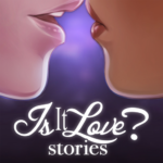 Is it Love? Stories – Love Story, it's your game  1.4.405 APK