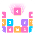 Number drops with 2048- Brain training  APK 1.1.5
