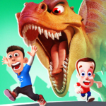 Rampage : Giant Monsters  APK 0.1.26