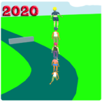 Stack Tower Jump  APK 1.7