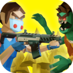 Two Guys & Zombies 3D: Online game with friends  APK 0.29