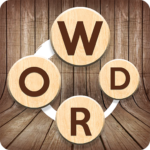 Woody Cross ® Word Connect Game  APK 1.1.2