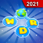 Word Planet: Word Connect Crossword Puzzle Game  APK 1.1.8