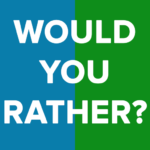 Would You Rather?  APK 3.2.0