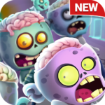Zombie Inc. Idle Zombies Tycoon Games  APK 2.3.4