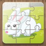 Animal Puzzle Games for Kids  3.40 APK