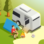 Campground Tycoon 1.5.71 APK