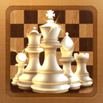 Chess 4 Casual – 1 or 2-player  APK 1.9.6