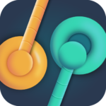 Color Rope – Connect Puzzle Game  1.0.0.14 APK