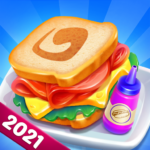 Cooking Us: Master Chef  0.8.7  APK