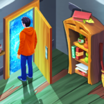 Escape Room Adventure Mystery – Parallel Room Game 3.5 APK