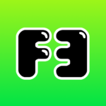 F3 – Make new friends, Anonymous questions, Chat  APK 1.44.1