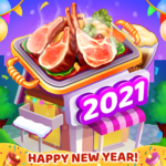 Great Cooking Crazy – Master Chef v1.1.0   APK