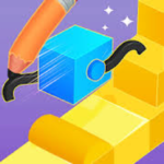 Impossible Draw Race 1.1.163  APK